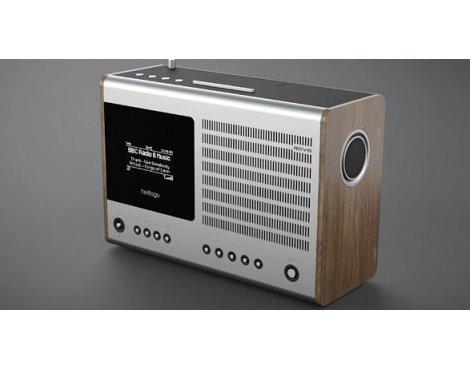 Revo Heritage ipod Dock and Table Radio