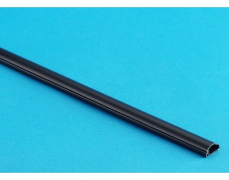 Cable trunking 16x8mm profile 4 x 1.5m lengths