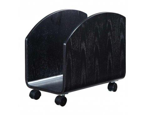 Jual Curve - Ash PC Trolley with Castors