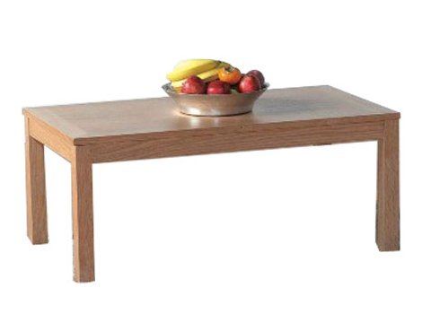 Oakleigh Long John Oak Coffee Table