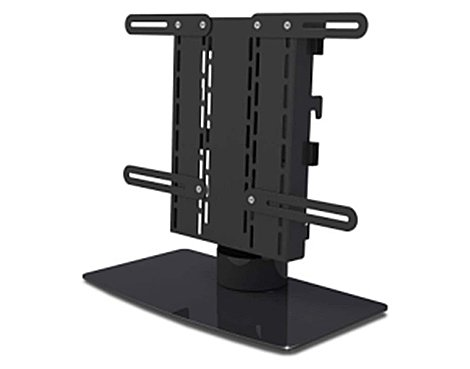 B GRADE/Box slightly damaged Small LCD / LED Desk Top Stand up to 32""