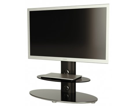 """Alphason Gradino Cantilever TV Stand for up to 47\"""" TVs"""
