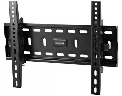 """Medium Tilting Black LCD Wall Mount Bracket - 26\"""" - 37\"""" TV\'s"""