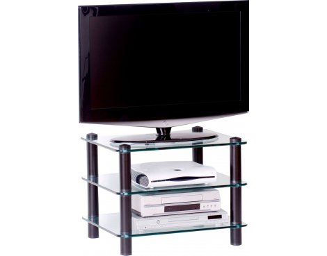 Optimum Prelude Three Shelf Hifi Stand
