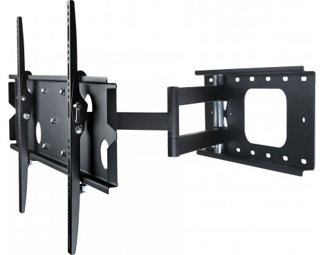 "UM126M Ultimate Mounts Swing Arm Wall Bracket for 42""-80\"" TVs"