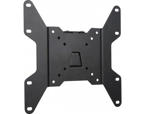 "UM114 Black Flat Fixed LCD Wall Mount Plate 15"" - 40\"" TVs"