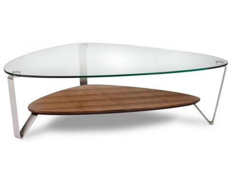 BDI Dino 1343 Natural Walnut Coffee Table
