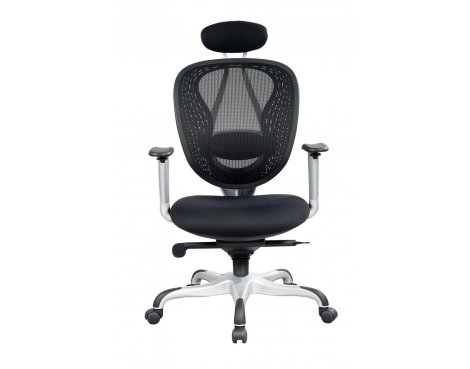 Blade Synchro Designer Mesh Executive Chair