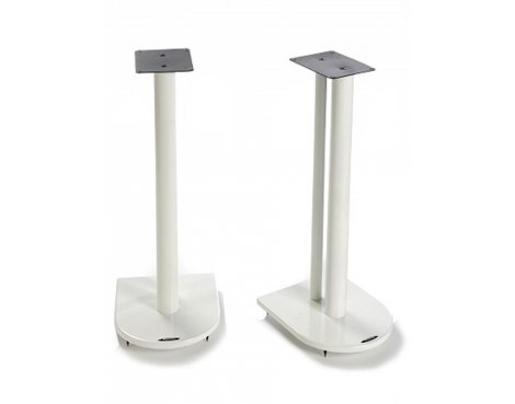 Atacama Duo 6i White Speaker Stands
