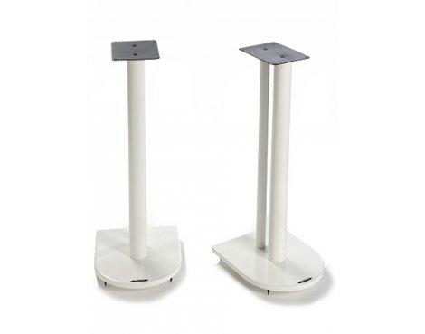 Atacama Duo 6i White Speaker Stands