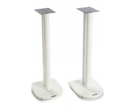 Atacama Duo 7i White Speaker Stands