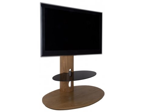 """AVF FSL930CHEO Chepstow Oak Cantilever TV Stand for up to 65\"""""""