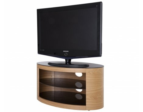 AVF Buckingham Oak TV Stand for up to 37""