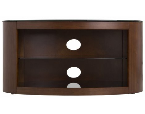 AVF FS800BUCW Buckingham Walnut TV Stand for up to 40""