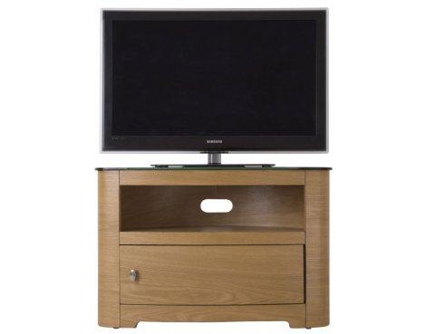 """AVF Blenhiem Oak TV Cabinet for up to 37\"""""""