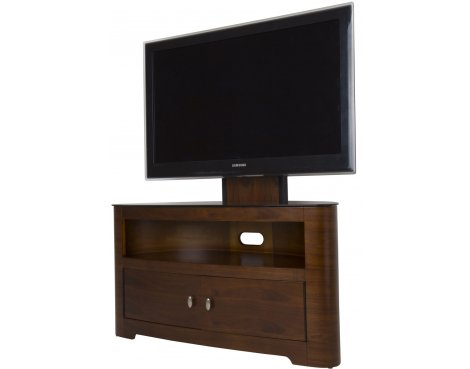 AVF FSL1000BLEW Blenheim TV Stand with Bracket - Walnut