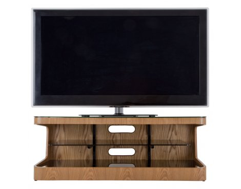 Winchester Oak TV Stand for up to 55""