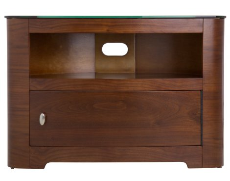 AVF Blenheim Walnut TV Cabinet for up to 37""