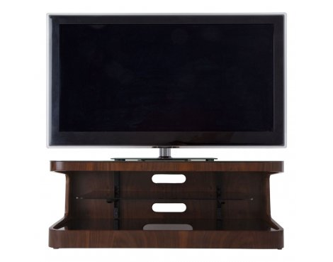 AVF Winchester Walnut TV Stand for up to 55""