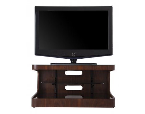 AVF Winchester Walnut TV Stand for up to 37""