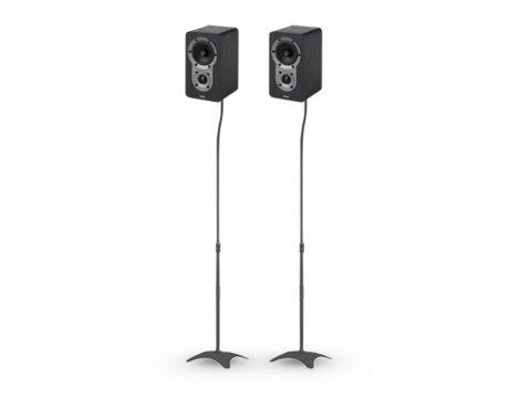 Pair of Peerless SPK510 Speaker Stands
