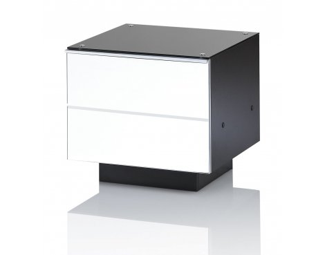 UK-CF Ultimate White Modular Drawer Unit