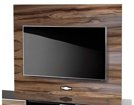UK-CF TV Stand Backplate in Milano
