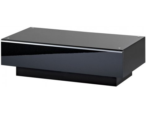 UK-CF Ultimate Wide Drawer Modular Unit in Black