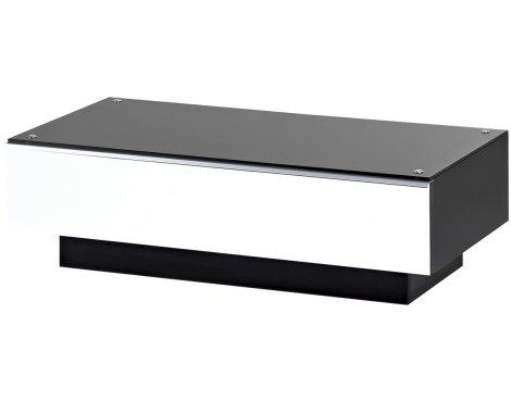 UK-CF Ultimate Wide Drawer Modular Unit in White