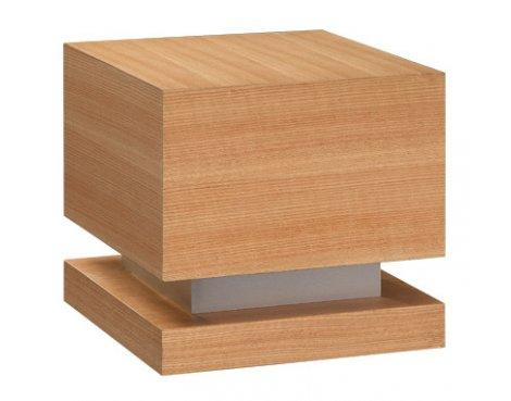Jual JF613 Lamp Table in Oak