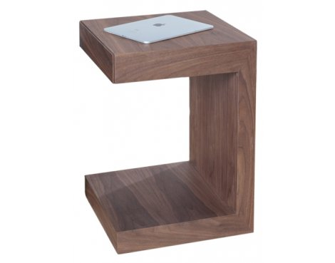 Jual JF625 Utility / Lamp Table in Walnut