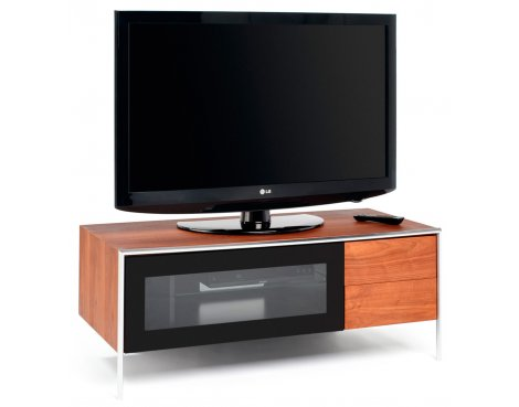 "BL110W Blade TV Stand for up to 55"" TVs"
