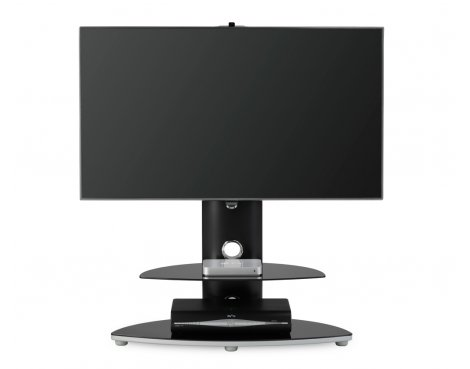 """Alphason Osmium TV Stand for up to 47\"""" TVs"""