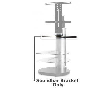 Soundbar Bracket for Origin II and Motion Stands