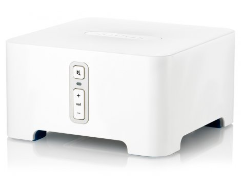 Sonos CONNECT Wireless Music Player in White
