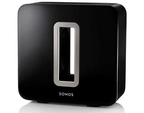 Sonos SUB HiFi System