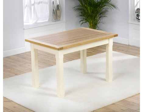 Mark Harris Windsor Solid Pine 150cm Dining Table