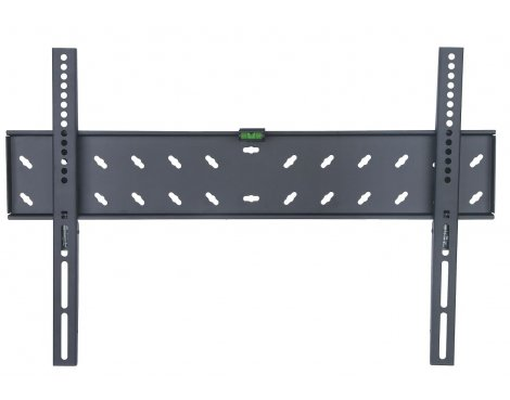 """Stealth Mounts Universal LCD/LED/Plasma Low Profile Flat Bracket for up to 60\"""" TVs"""