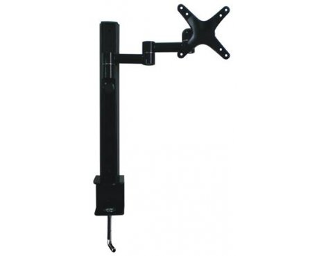 "1406 Desk Mount for up to 23"" Monitors"