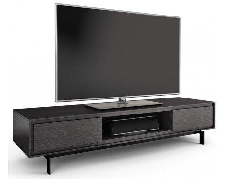 BDI SIGNAL 8323 Graphite TV Cabinet