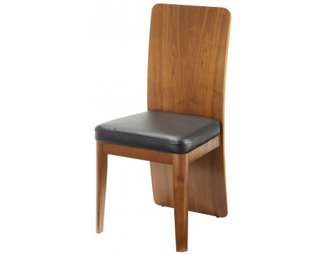 Jual JF601 Walnut Dining Chair