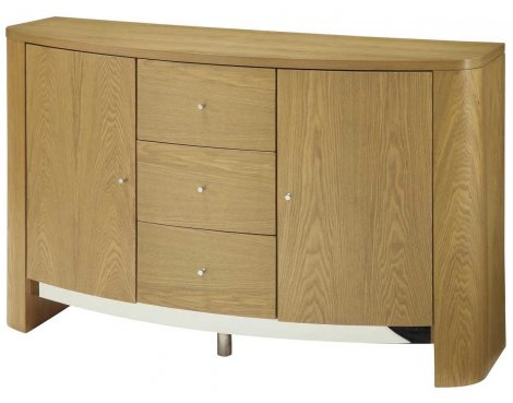 Jual JF601 Oak Sideboard