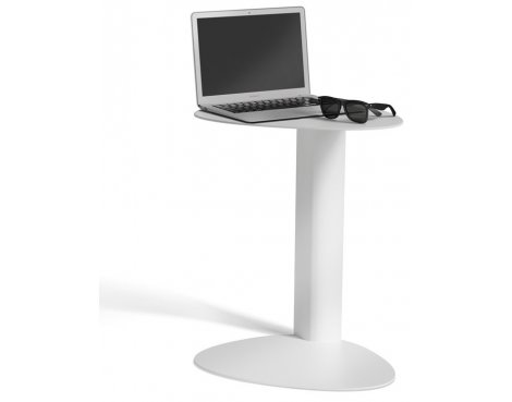 BDI Bink Salt Laptop Desk