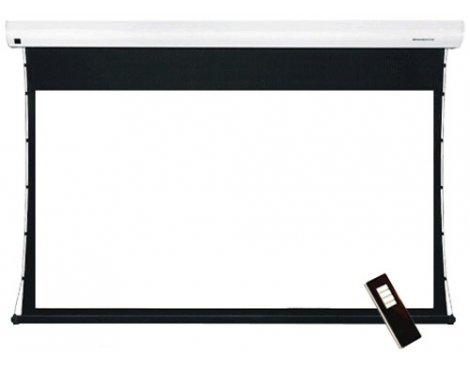 In-Ceiling Trap Door 7ft Projector Screen