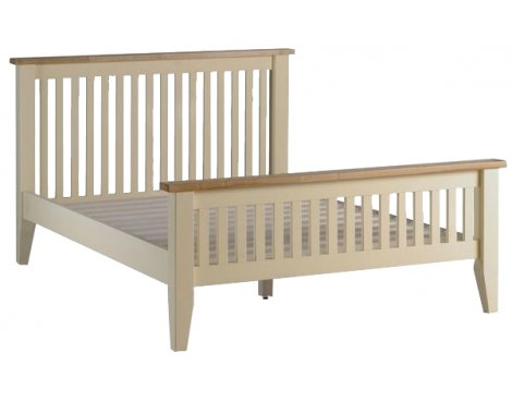 Camden 4,6ft Bed