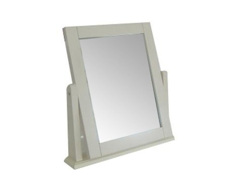 B GRADE B GRADE Camden Dressing Table Mirror