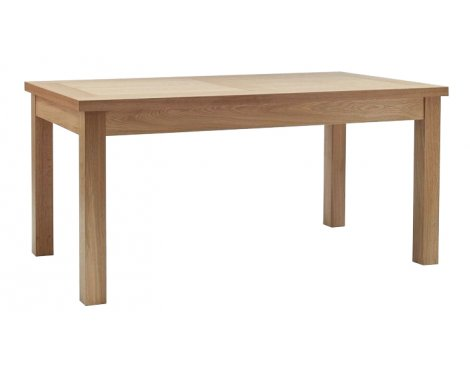 Sherwood Oak Dining Table (160 x 89cm)