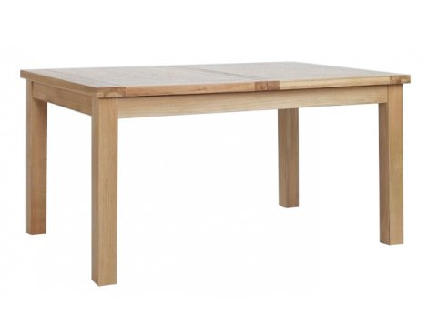Sherwood Oak Large Ext Table (2 inserts)