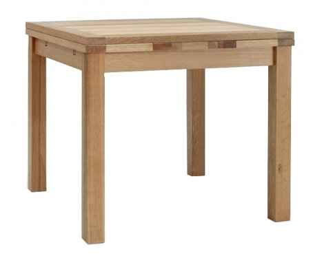 Sherwood Oak Small Drawleaf Table