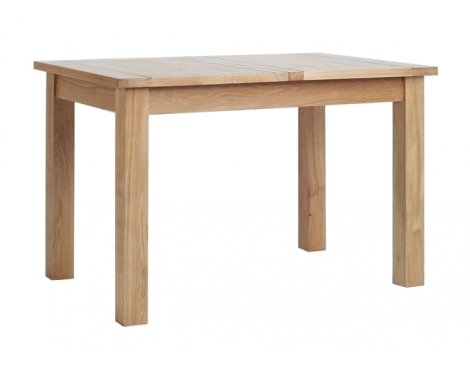 Sherwood Oak Small Extending Table (1 insert)